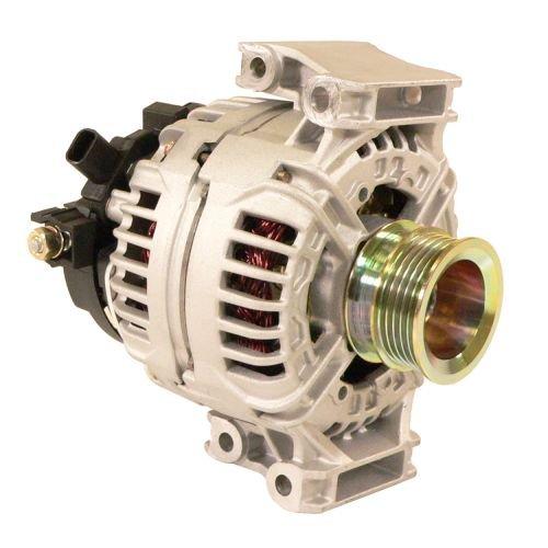 DB Electrical ABO0125 New Alternator For Saturn 2.2L 2.2 120 Amp L Series 00 01 02 03 04 2000 2001 2002 2003 2004 0-124-515-016 B-120-516-147 113798 21019215 22674549 90585955 400-24030 - Alternator 2.2l