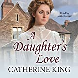 Bargain Audio Book - A Daughter s Love