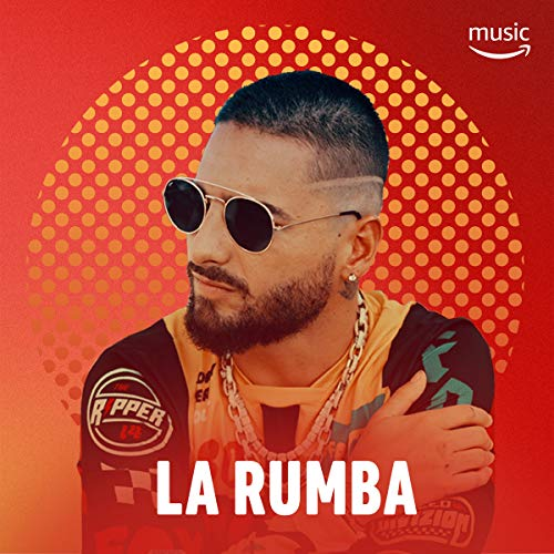 La Rumba (Dimitri Vegas And Like Mike)