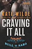 Craving It All: A Hellfire Riders MC Romance (The Motorcycle Clubs)