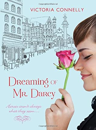 book cover of Dreaming of Mr. Darcy