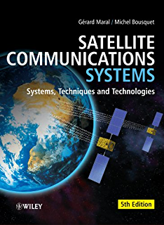 Satellite communications fourth edition professional engineering satellite communications systems systems techniques and technology fandeluxe Gallery