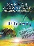Hideaway (Hideaway (Steeple Hill))