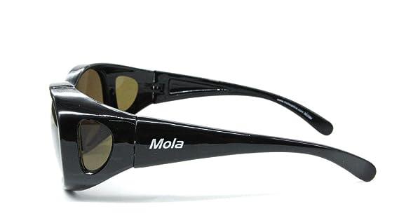Amazon.com: Mola – Gafas anteojos de sol graduadas ...