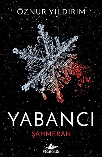 Yabanci: Sahmeran