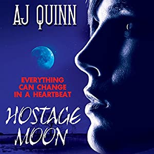 Hostage Moon Hörbuch
