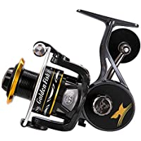 linewinder Fishing Reel, Spinning Reel with Magnesium...