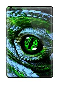 New Shockproof Protection Case Cover For Ipad Mini/mini 2/ Lizard Case Cover