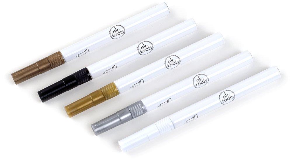 EK Tools 55-30083 Paquete de 5 lápices de pintura, punta ...