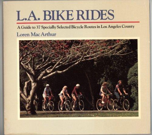 L.A. Bike Rides
