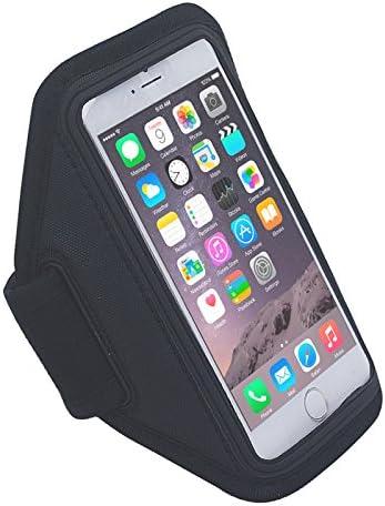 Funda, Neopreno Teléfono Móvil/Smartphone Brazalete, brazo Bolsa ...