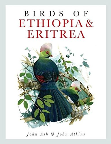 Birds of Ethiopia and Eritrea for sale  Delivered anywhere in USA