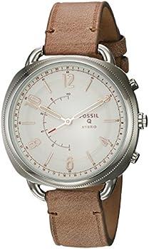 Fossil Q Accomplice Quartz Women's Smart Watch
