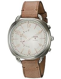 Smartwatch Híbrido Fossil Q Accomplice FTW1200 Café