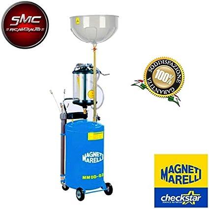 Extractor de aceite para motor exhausto de automóvil, moto, camión ...