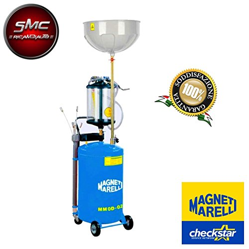 Extractor de aceite para motor exhausto de automóvil, moto ...