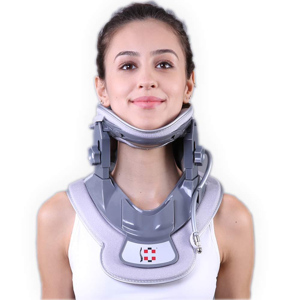 Best Cervical Traction Device - Ultimate Buying Guide 4
