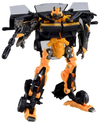 Transformers Movie Bumblebee Classic Ad04 by TOMY -