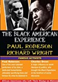 Paul Robeson Was A Celebrated African-American Actor, Athlete, Singer, Writer, And Civil Rights Activist. Robeson'S Many Achievements Are Chronicled In This Program, Ranging From Playing With The Nfl To Graduating From Columbia Law School, Performing...