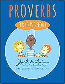 Amazon.com: Proverbs for Young People (9781481459457