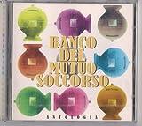 Antologia by Banco Del Mutuo Soccorso (1996-05-04)