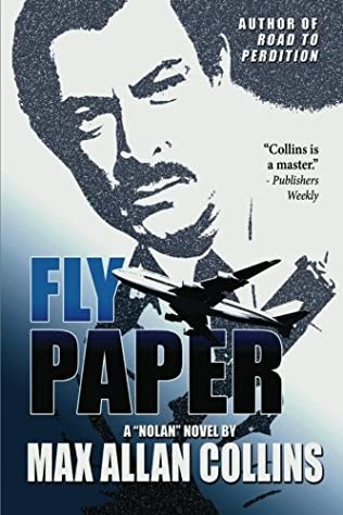 book cover of Fly Paper