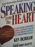 Speaking from the Heart, Ken Durham, 0834401363