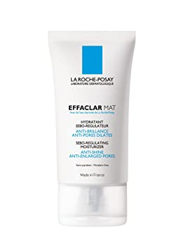 La Roche-Posay Effaclar Mat Facial Moisturizer