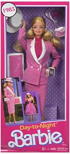 Barbie Day to Night Fashion Doll