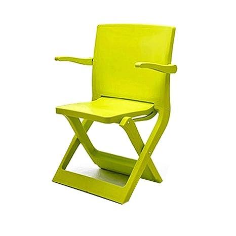 XF Silla para acampar al aire libre, silla para niños, silla ...