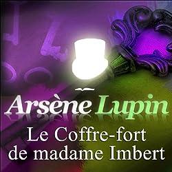 Le Coffre-fort de madame Imbert (Arsène Lupin 6)