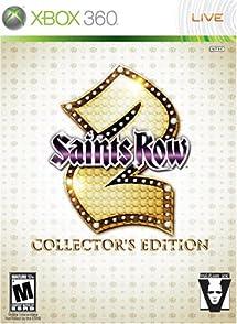 Saints Row 2 Collector's Edition -Xbox 360