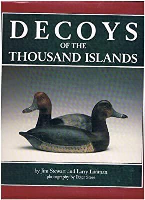 Decoys of the Thousand Islands (Collectables)