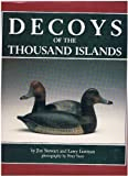 Decoys of the Thousand Islands, Jim Stewart and Larry Lunman, 155046048X