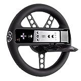 dreamGEAR Racing Wheel - Nintendo Wii U & Nintendo Wii