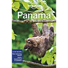 Lonely Planet Panama 8th Ed.: 8th Edition