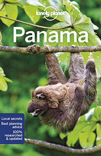 Lonely Planet Panama (Travel Guide)...