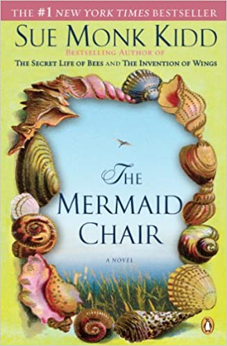 Image result for sue monk kidd the mermaid chair