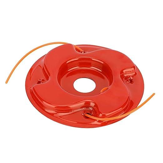 TOPINCN Cortabordes de plástico, Accesorios de Repuesto para ...