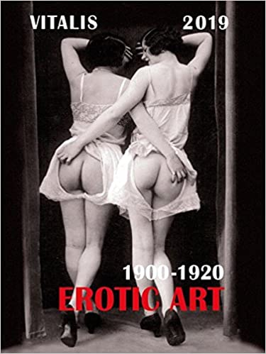 With you Erotic calendars 2010