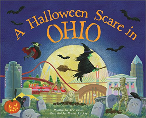 A Halloween Scare in