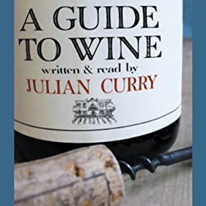 A Guide to Wine Hörbuch