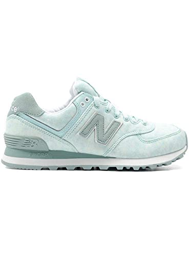 a67fc6127ef Tênis New Balance 574 Lifestyle Feminino - Tamanho Calçado(39) Cores(azul)