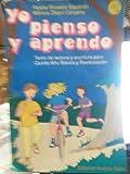 img - for YO PIENSO Y APRENDO 3 book / textbook / text book