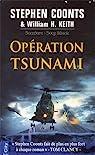 Opération tsunami par Coonts