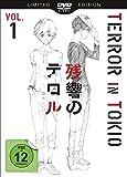 Terror in Tokio Vol. 1 (Limited Special Edition)