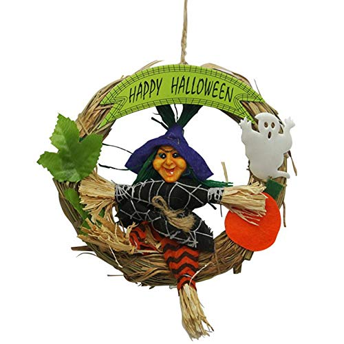 Wall of Dragon Halloween Doll Ghost Festival Supplies Dance Decoration Hanging Pendant Cloth Halloween Decoration Ornaments