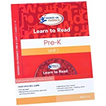 Learn to Read Pre-K Level 1 MM