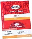 Learn to Read Pre-K Level 1 MM, Sandviks HOP, Inc. Staff, 1940384028