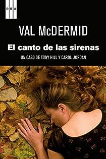 El canto de las sirenas. Ebook par McDermid